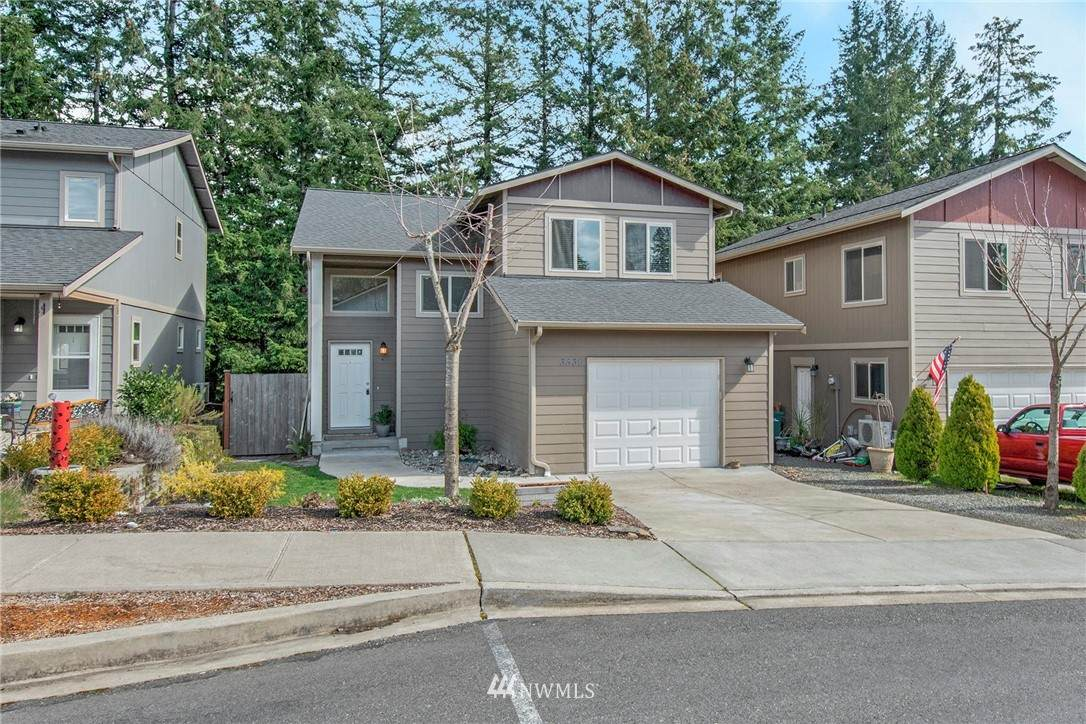 3539 Silverview Way - Photo 1