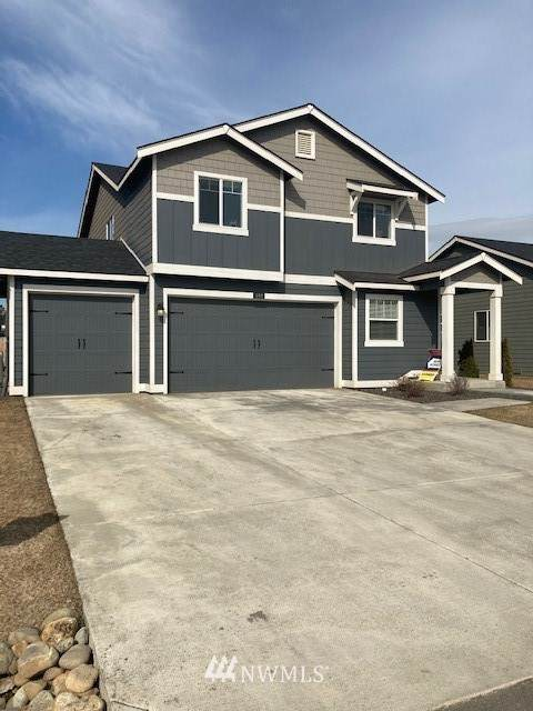 302 Bala Drive #0023, Cle Elum, WA 98922 (#1743952) :: Urban Seattle Broker