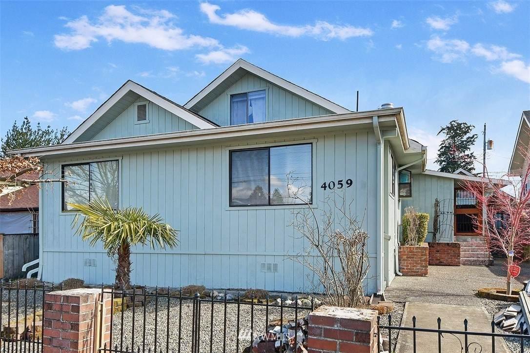 4059 Pacific Avenue - Photo 1
