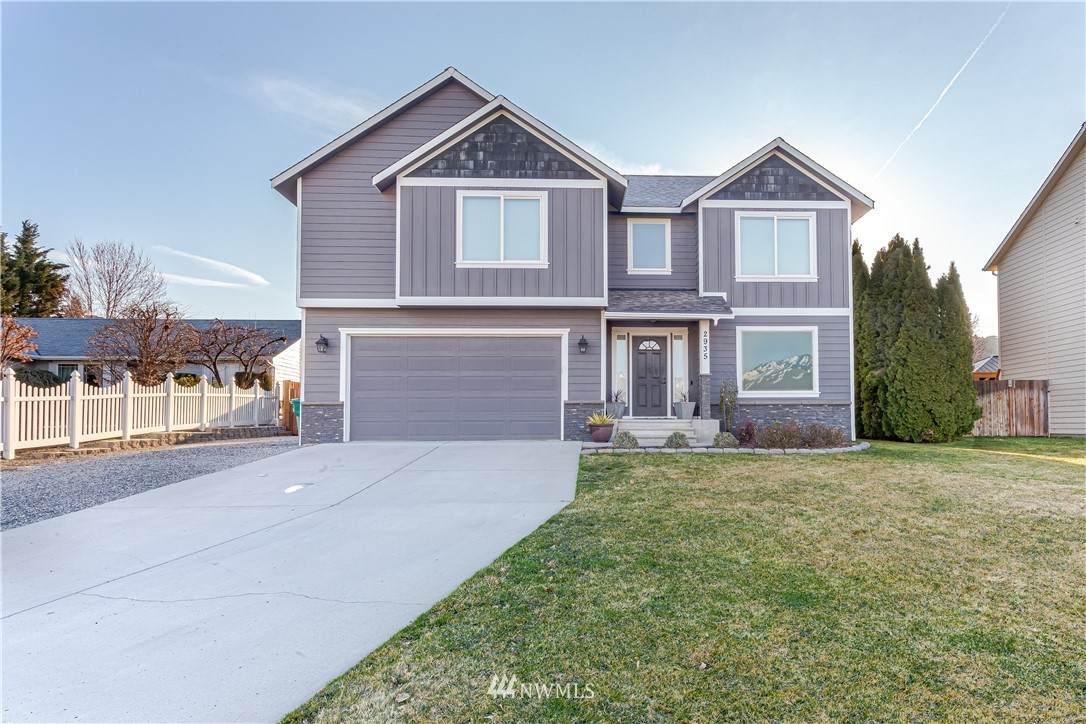 2935 Cascade Ridge - Photo 1