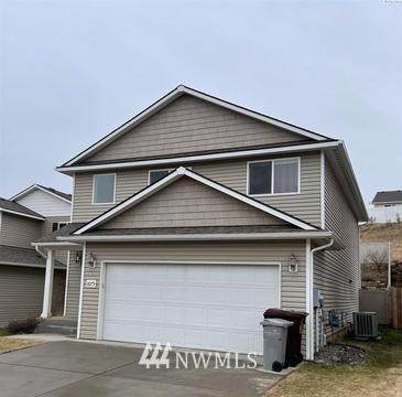 1075 SW Lost Trail Drive SW, Pullman, WA 99163 (MLS #1745306) :: Community Real Estate Group