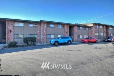 13552 37th Avenue S #7, Tukwila, WA 98168 (#1745411) :: Costello Team