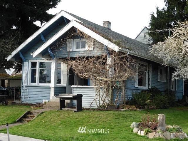 3615 26th Street, Everett, WA 98201 (#1745776) :: Better Properties Real Estate