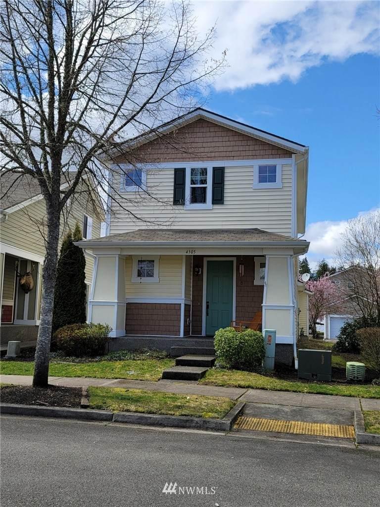 4305 Mckinley Street - Photo 1