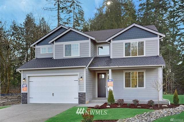 507 Cope St Sw  (Lot 4), Orting, WA 98360 (#1745968) :: Shook Home Group