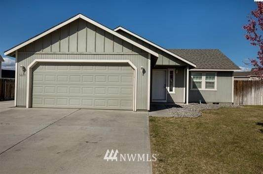 5220 Canter Street, West Richland, WA 99353 (#1746378) :: Tribeca NW Real Estate