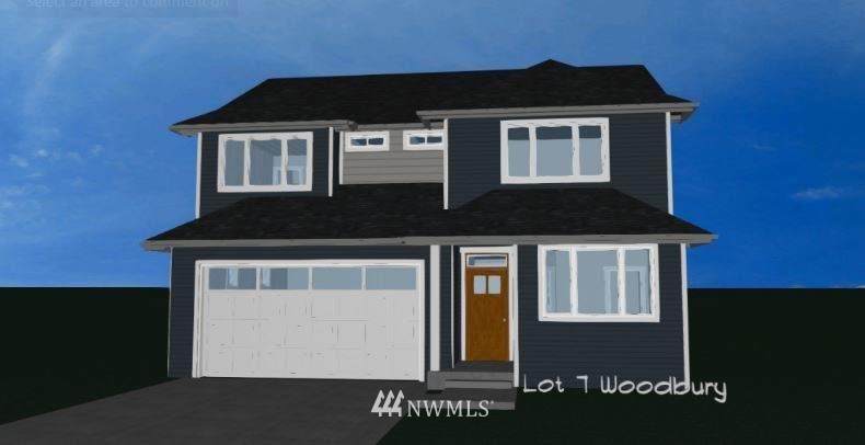 531 Woodbury Way - Photo 1