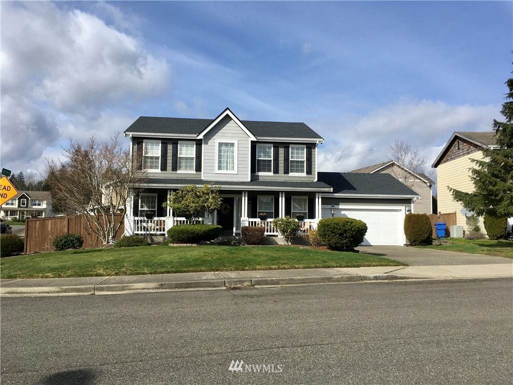 16628 136th Avenue - Photo 1