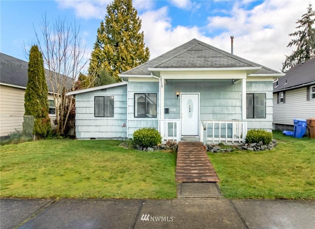 6015 Lawrence Street - Photo 1