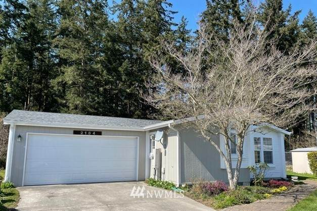 2184 Beacon Place, Port Townsend, WA 98368 (#1748758) :: Ben Kinney Real Estate Team