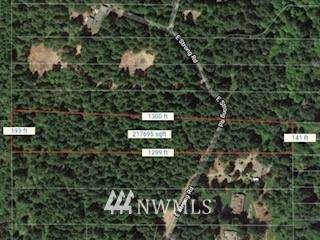 0 Tr 8 Of Survey 8/76 Strong Rd, Shelton, WA 98584 (MLS #1748765) :: Community Real Estate Group
