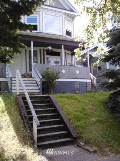 718 S Yakima Avenue, Tacoma, WA 98405 (#1749313) :: Keller Williams Realty