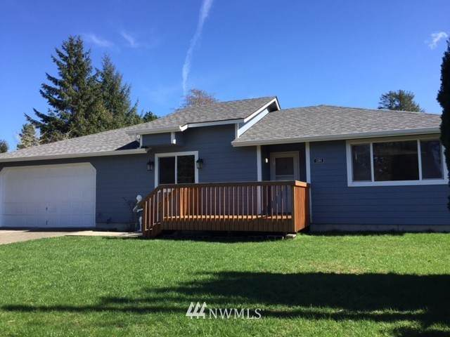 1104 S Broadway, Westport, WA 98595 (#1750133) :: NW Home Experts