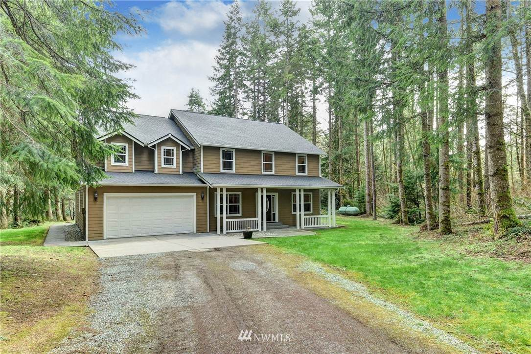 12905 37th Ave Nw - Photo 1