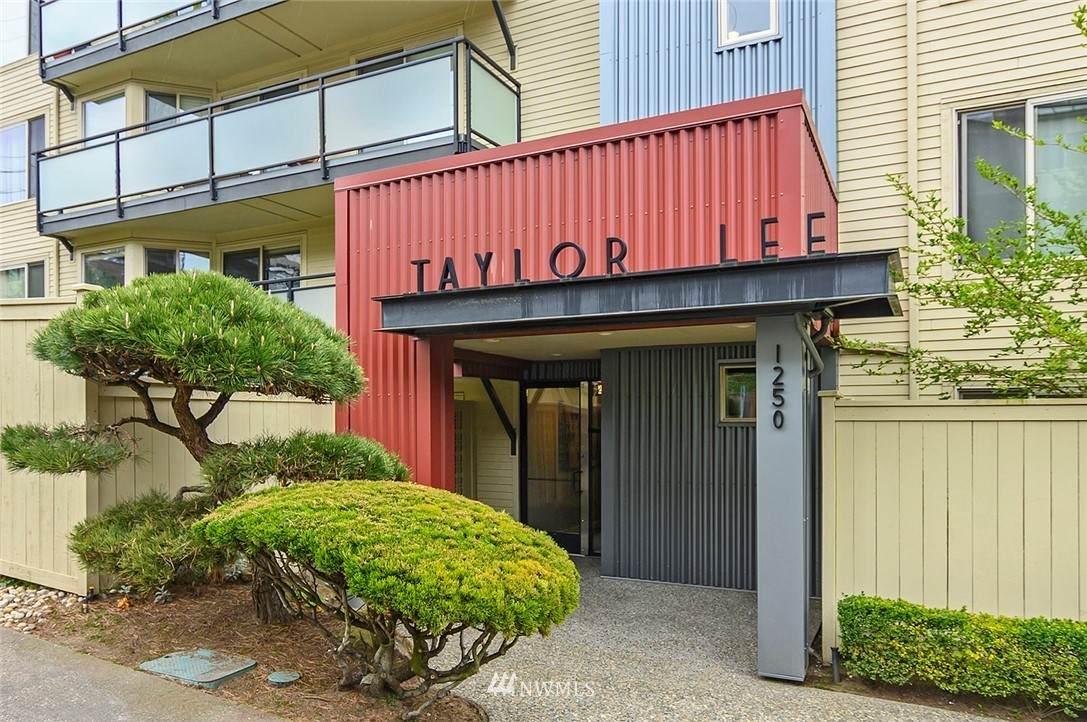 1250 Taylor Avenue - Photo 1