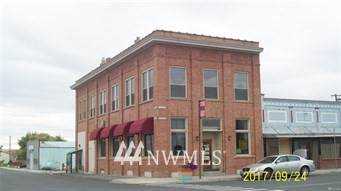 101 N I Street, Lind, WA 99341 (#1750611) :: NW Home Experts