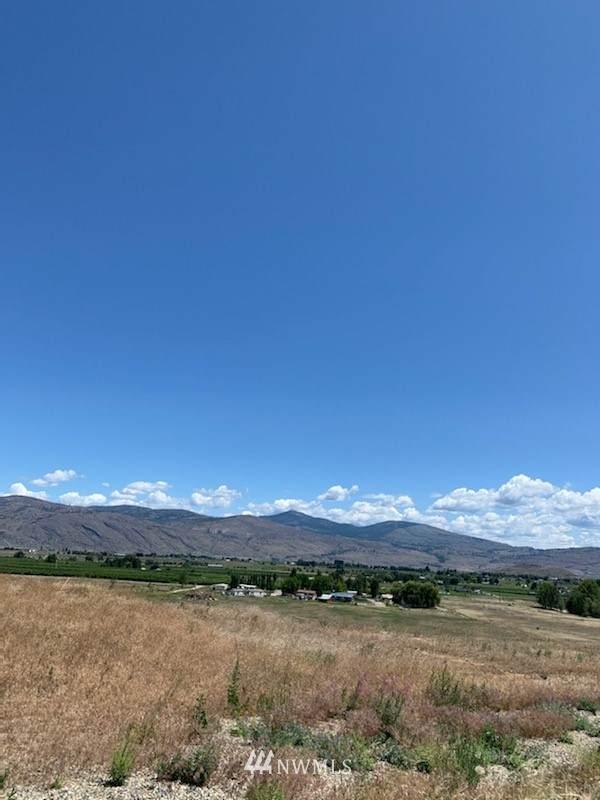 36 Granite Ranch Road, Omak, WA 98841 (#1751969) :: Ben Kinney Real Estate Team