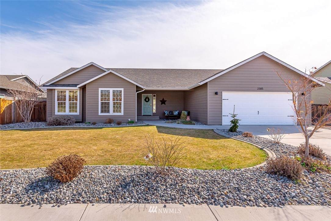 2305 Spring Wheat Road - Photo 1