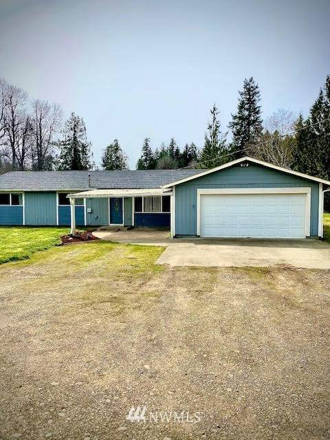 74 E Elma Hicklin Road E, McCleary, WA 98557 (#1752757) :: M4 Real Estate Group