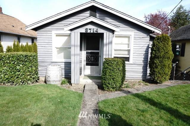 8714 16th Avenue NW, Seattle, WA 98117 (#1754950) :: Better Properties Real Estate