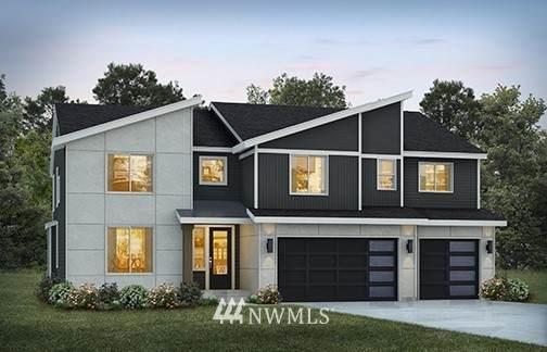 2427 29th Street Pl SE Lot 6, Puyallup, WA 98374 (#1755184) :: M4 Real Estate Group
