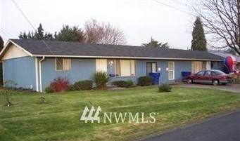 801 Laurel Street, Kelso, WA 98626 (#1755970) :: Better Properties Real Estate