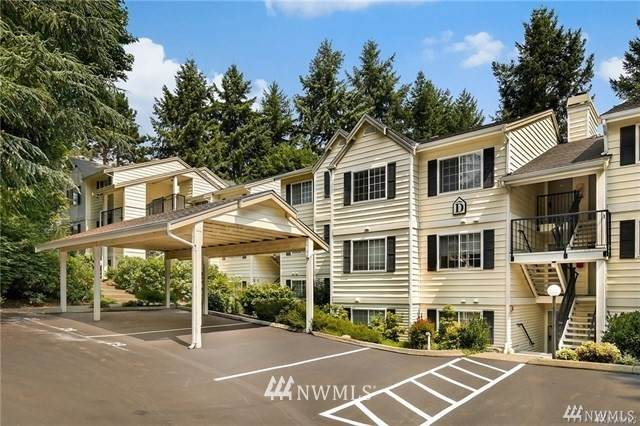 580 Front St. S D309, Issaquah, WA 98027 (#1758884) :: Lucas Pinto Real Estate Group
