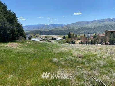 0 Tuscana Lane, Wenatchee, WA 98801 (#1758996) :: Icon Real Estate Group