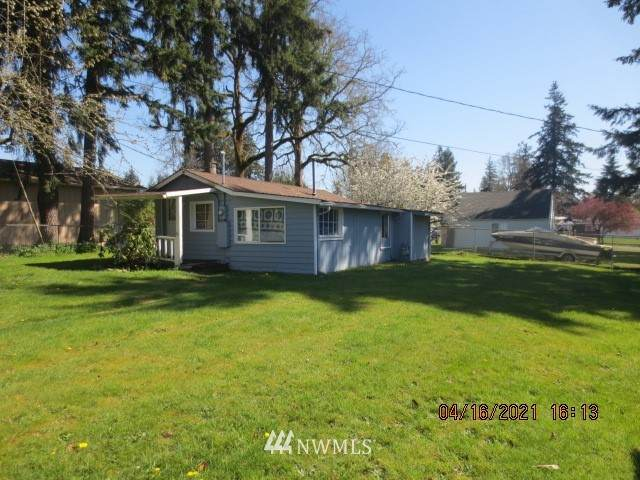 614 166th Street S, Spanaway, WA 98387 (#1759448) :: Keller Williams Realty