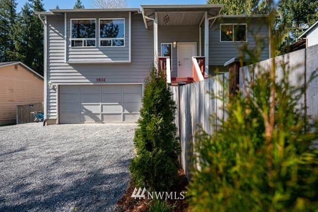 3502 Alyson Drive, Granite Falls, WA 98252 (#1759652) :: Better Properties Lacey