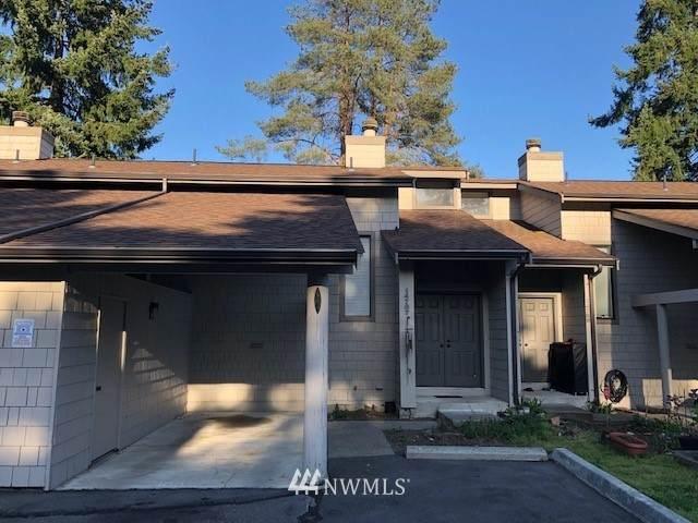 14707 NE 35th Street, Redmond, WA 98007 (#1759677) :: Front Street Realty
