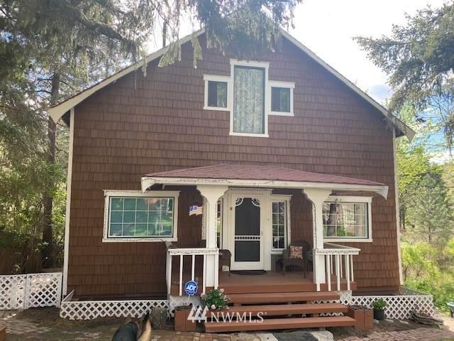 121 Downie Canyon Road, Chelan, WA 98816 (MLS #1760541) :: Nick McLean Real Estate Group