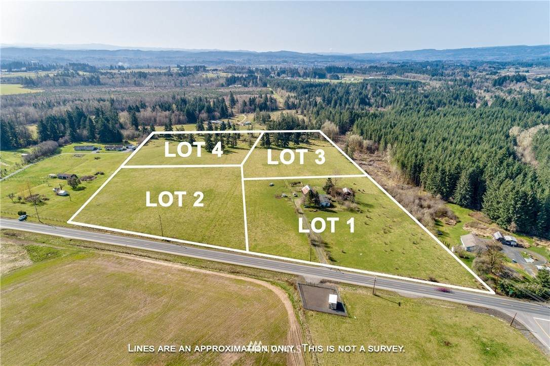 0 State Route 505 Lot4 - Photo 1