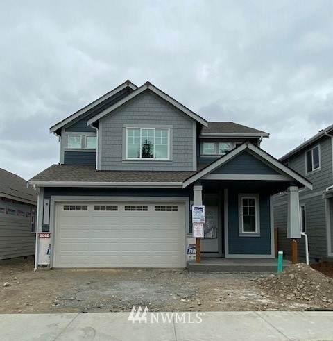 1442 91st Avenue SE, Tumwater, WA 98501 (#1761992) :: McAuley Homes