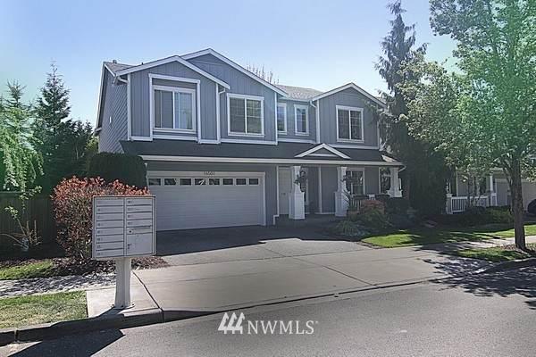 16501 SE 263rd Street, Covington, WA 98042 (#1762425) :: Ben Kinney Real Estate Team