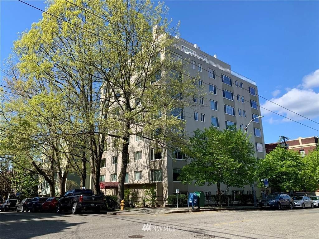 1200 Boylston Avenue - Photo 1