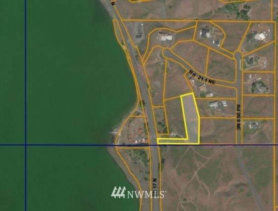 21003 N Hwy 17, Soap Lake, WA 98851 (#1762708) :: Icon Real Estate Group