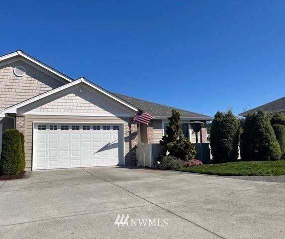 433 Big Leaf Court, Sequim, WA 98382 (#1763331) :: Northwest Home Team Realty, LLC