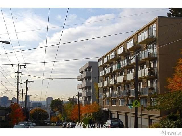 1601 Taylor Avenue - Photo 1