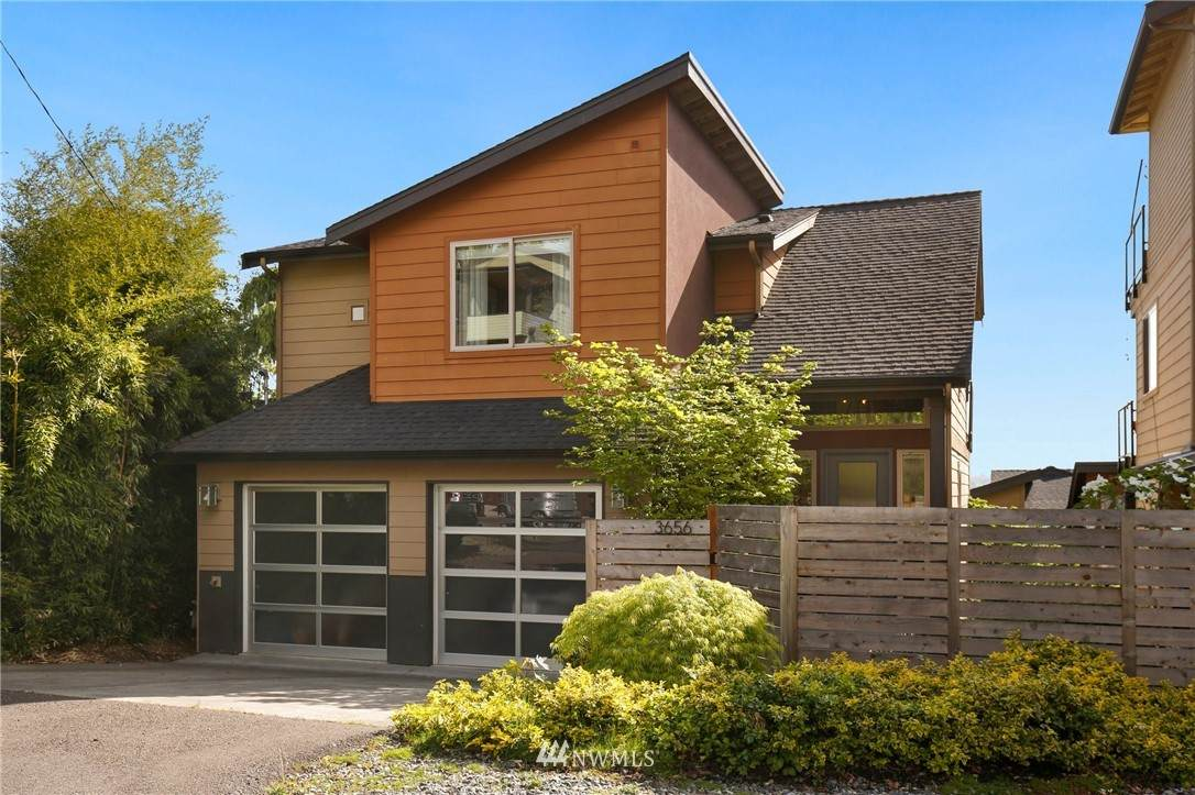 3656 Fauntleroy Avenue - Photo 1