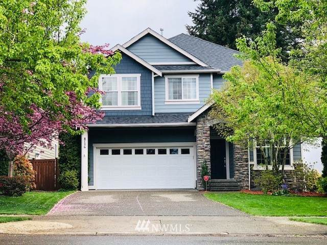 816 SW 8th Avenue, Tumwater, WA 98512 (#1763818) :: Beach & Blvd Real Estate Group