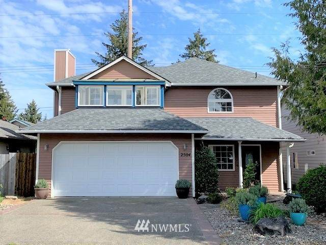 2504 Silver Lane SW, Tumwater, WA 98512 (#1764842) :: NextHome South Sound