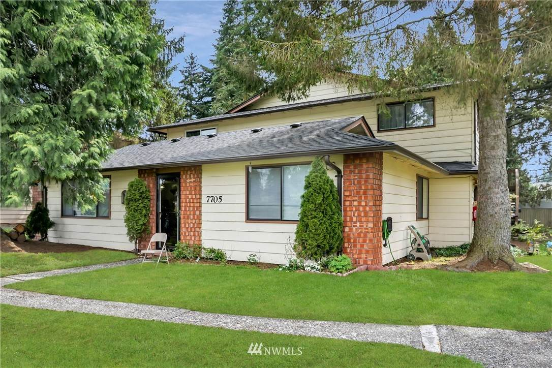 7705 Timber Hill Drive - Photo 1