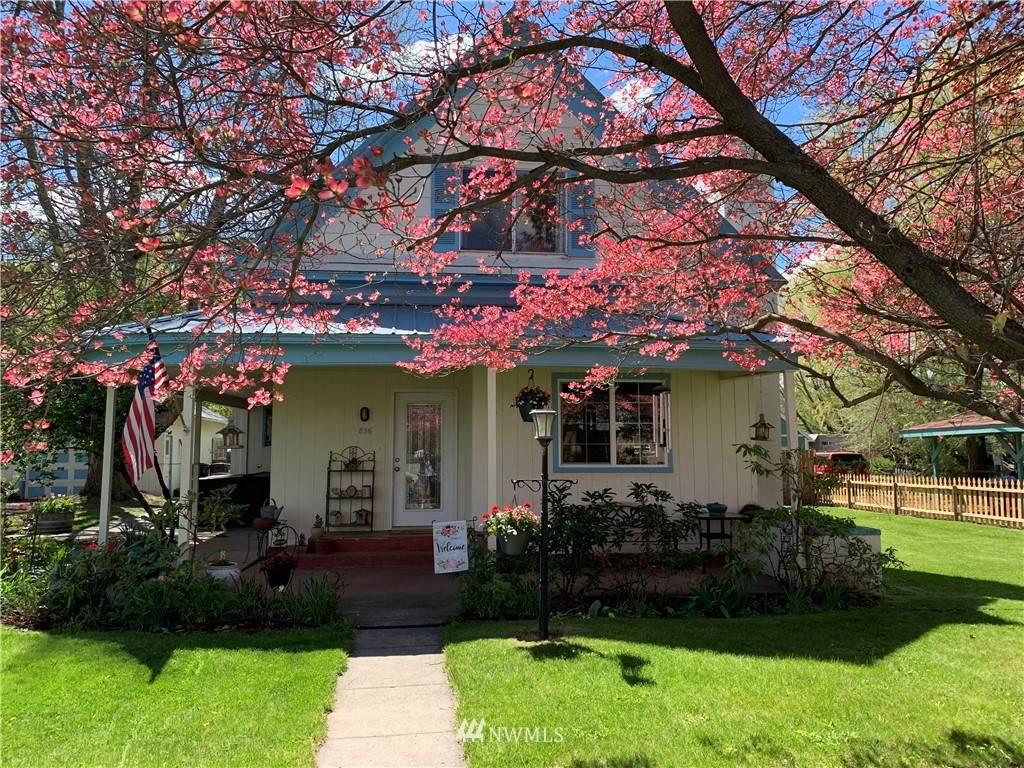 836 Preston Avenue - Photo 1