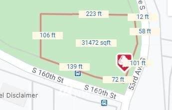 5160 S 160th Street, Tukwila, WA 98188 (#1766312) :: Better Homes and Gardens Real Estate McKenzie Group