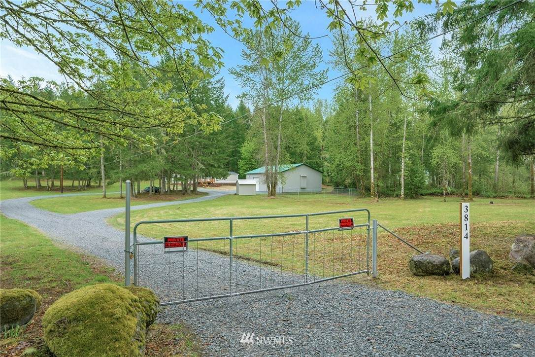 3814 Christensen Muck Road - Photo 1