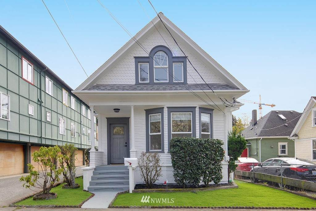 1009 Thomas St - Photo 1