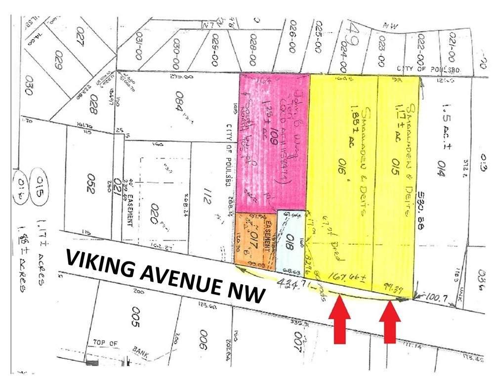 20853 Viking Avenue - Photo 1