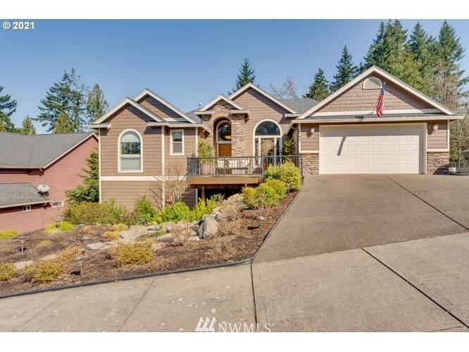 745 Waters Watch Road - Photo 1