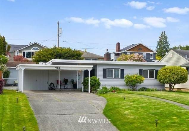 728 Colby Avenue, Everett, WA 98201 (#1768461) :: Engel & Völkers Federal Way